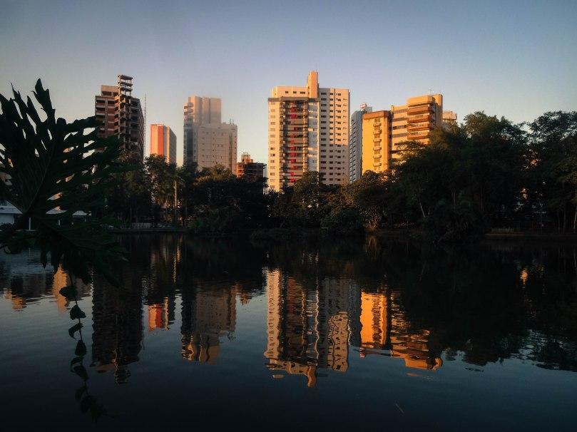 Bosque dos Buritis | Goiânia - GO