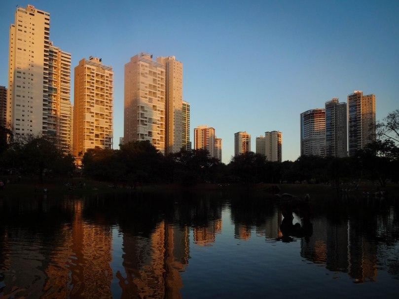 Parque Flamboyant | Goiânia - GO