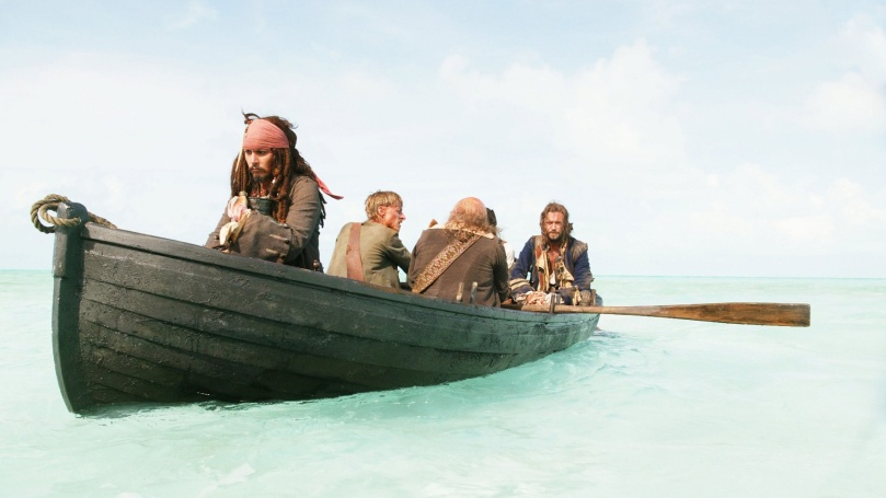 PiratesOfTheCaribean